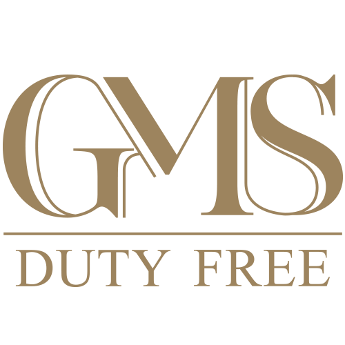 Phuket Signs Client - GMS Duty Free
